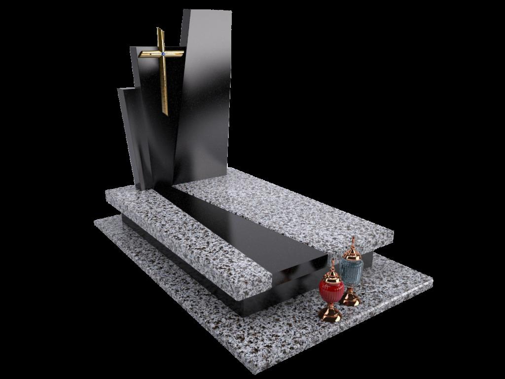 эксклюзивные памятники с крестом