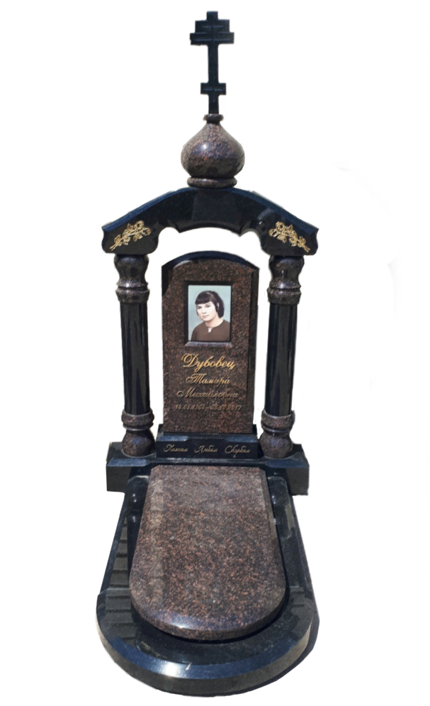 эксклюзивный памятник